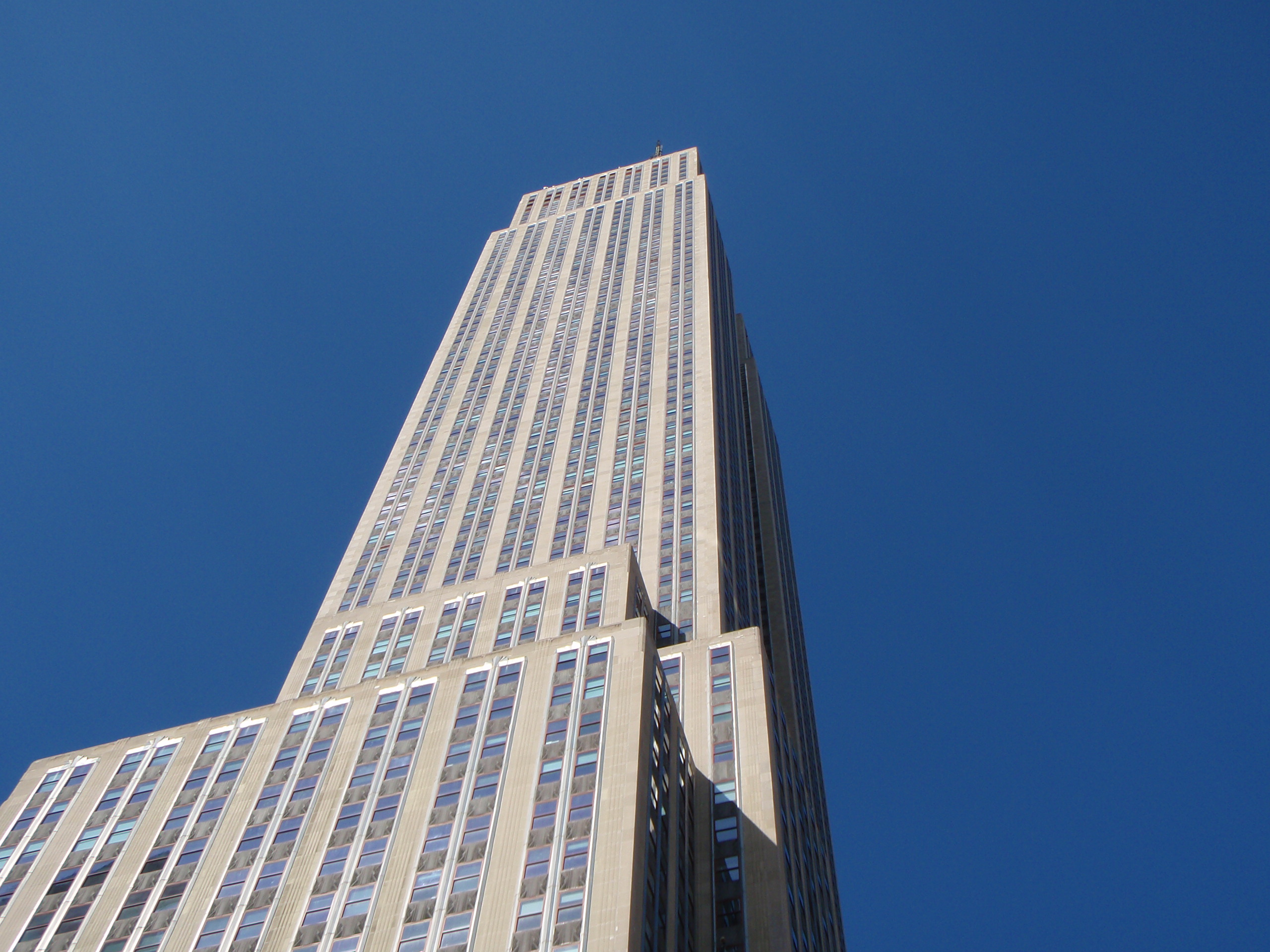 Rockefeller Center New York Immobilien Investment Hamburg Oldenburg