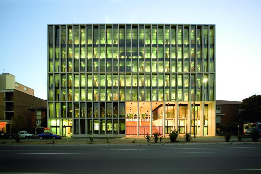 University New South Wales, Sydney